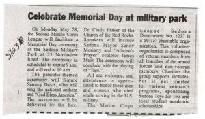 Memorial Day08072018